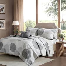 Queen Bed Coverlet Set Buy Grey Queen Coverlet From Bed Bath U0026 Beyond