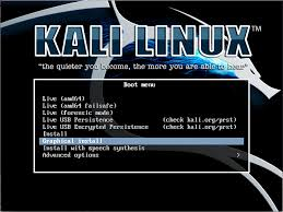 kali linux latest tutorial how to install kali linux on hard disk in 3 steps k4linux linux