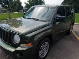 2008 jeep patriot rims 2008 jeep patriot sport in lakewood co mister auto