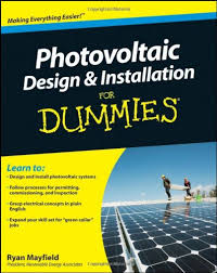 buy photovoltaic design and installation for dummies book online
