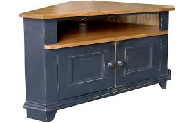 Corner Tv Cabinets For Flat Screens With Doors Corner Tv Stand Kate Madison Furniture