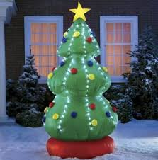 18 best inflatable christmas tree images on pinterest christmas