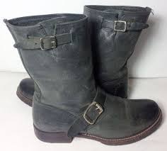 womens biker boots size 9 107 best motorcycle boots boots biker boots images on