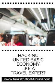 united checked bag fees hacking united basic economy like a travel expert