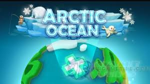 hungry shark map hungry shark arctic map daily chest locations