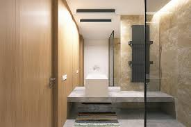 Design Small Bathroom by 5 Small Studio Apartments With Beautiful Design