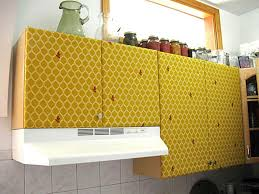 kitchen making creative kitchen cabinet ideas minimalist yellow