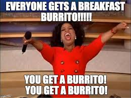 Excited Memes - 20 burrito memes that ll make you feel excited word porn quotes