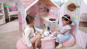 Dream Town Rose Petal Cottage Playhouse by Dreamtown Rose Petal Cottage Tv Advert For Girls In Full Hd Youtube