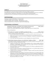 Sap Sd Experience Resumes Sap Bi Resume Sample For Fresher Resume For Your Job Application