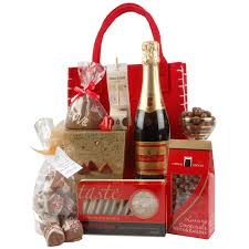 the romance gift bag gift hamper delivery hampers by post
