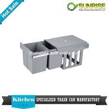 kitchen cabinet recycle bins plastic skip bins plastic skip bins suppliers and manufacturers