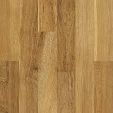 Trafficmaster Laminate Flooring Shop Style Selections Swiftlock 7 6 In W X 4 23 Ft L Medium Oak
