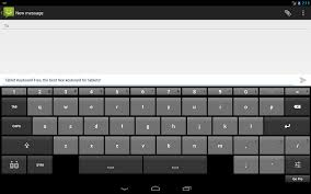 tablet keyboard free android apps on google play