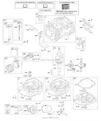 briggs and stratton 121612 0189 e1 parts diagram for camshaft