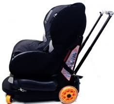 gogo kids travelmate 5 best car seat travel cart a must for traveling families