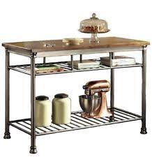 Kitchen Table Butcher Block by Butcher Block Table Ebay