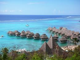 i am going to stay in a overwater bungalow for my honeymoon