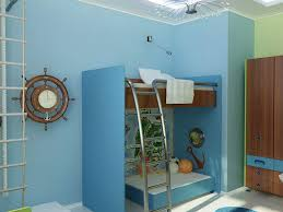 Built In Bedroom Furniture Bedroom Attractive Light Blue Bedrom Decorating Ideas With Built