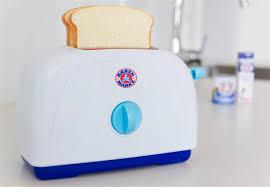 toaster kinderküche lizenz bärenmarke toaster mit toast für kinderküche