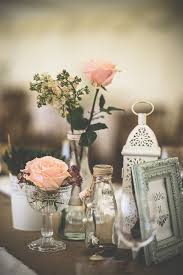 Innovative Vintage Wedding Table Centerpieces 1000 Ideas About