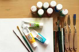 d u0027source tools and materials acrylic painting d u0027source digital