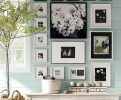 how to do a gallery wall 12 ideas to have the best rustic gallery wall