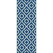 Plush Runner Rugs Plush Runner Rugs Bellacor
