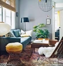 Urban 57 Home Decor Design Urban 57 Home Decor Design Salon Bleu Canard Salon Bleu Gris