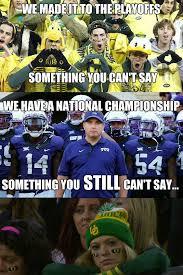 Oregon Ducks Meme - 30 best memes of cardale jones ohio state beating marcus mariota