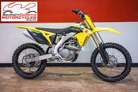 motocross racing in california new 2017 suzuki rm z250 motorcycles in brea ca