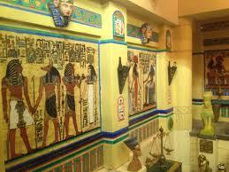 ancient egypt room crowdbuild for