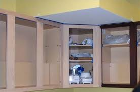 Merrilat Cabinets How To Refinish Kitchen Merillat Cupboards Hunker