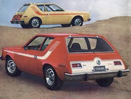V8 Muscle Cars - 1972 1976 amc gremlin 304 v8 mini muscle car phscollectorcarworld