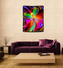 amazon com meditation room decor angel wall hanging visionary