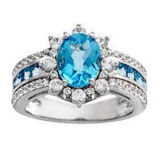 blue gemstones rings images Blue topaz rings gemstones birthstones for jewelry watches 8,0,0