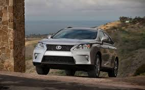 silver lexus rx 350 new york 2012 sporty 2013 lexus rx 350 f sport debuts uses 8