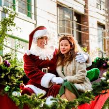 a review of the hallmark channel s at the thanksgiving day