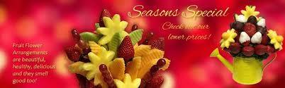 christmas fruit arrangements celebration fresh fruit bouquet arrangements