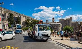 cheaper parking in dubrovnik through the winter months the