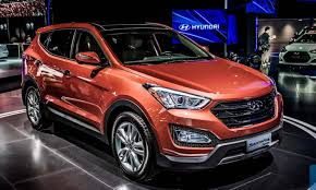 hyundai suv cars price 2015 hyundai santa fe release date and price review car awesome