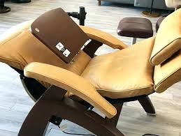 Yellow Recliner Chair Desk Chairs Office Recliner Chair Leather Reclining Desk Reviews
