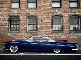adam u0027s rotors kustom bagged 1959 buick with diamond stitch