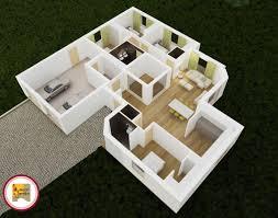 maison 6 chambres superbe plan maison 6 chambres 9 empoli maison contemporaine avec