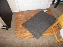 Fix Laminate Floor Water Damage Water Damage Repair Recent Projects Photo Gallery All Pro