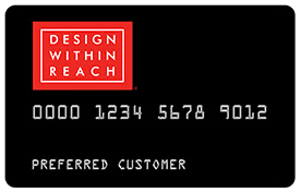 who accepts home design credit card credit card