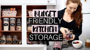kitchen organization ideas kitchen diy retroflamehomenyc