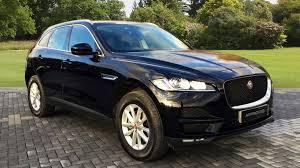 jaguar f pace inside used jaguar f pace 2 0d prestige 5dr diesel estate for sale