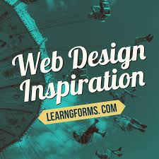 Web Design Inspiration The Updated Learn Gravity Forms Homepage