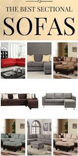 Best Rated Sectional Sofas by Like The City It U0027s Named After This Vegas 2 Piece Microfiber